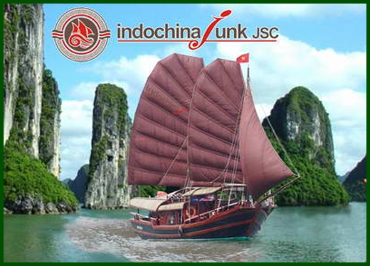Halong Bay tour - Princess junk cruise 2 days 1 night