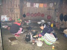 Homestay in Sapa village